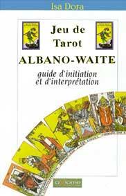 Le livre du Tarot Albano Waite