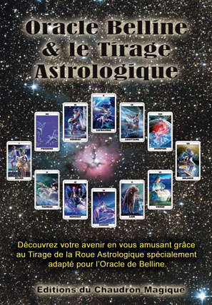 Oracle Edmond Belline tirage astral