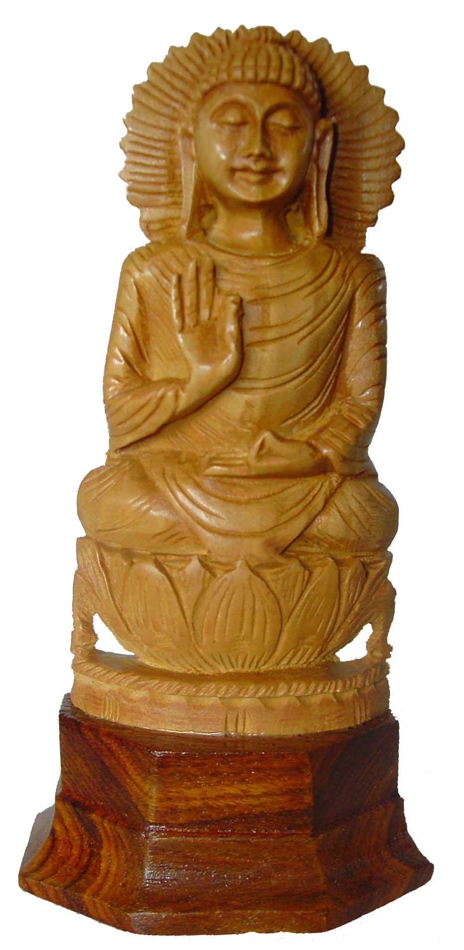 bouddha tibétain