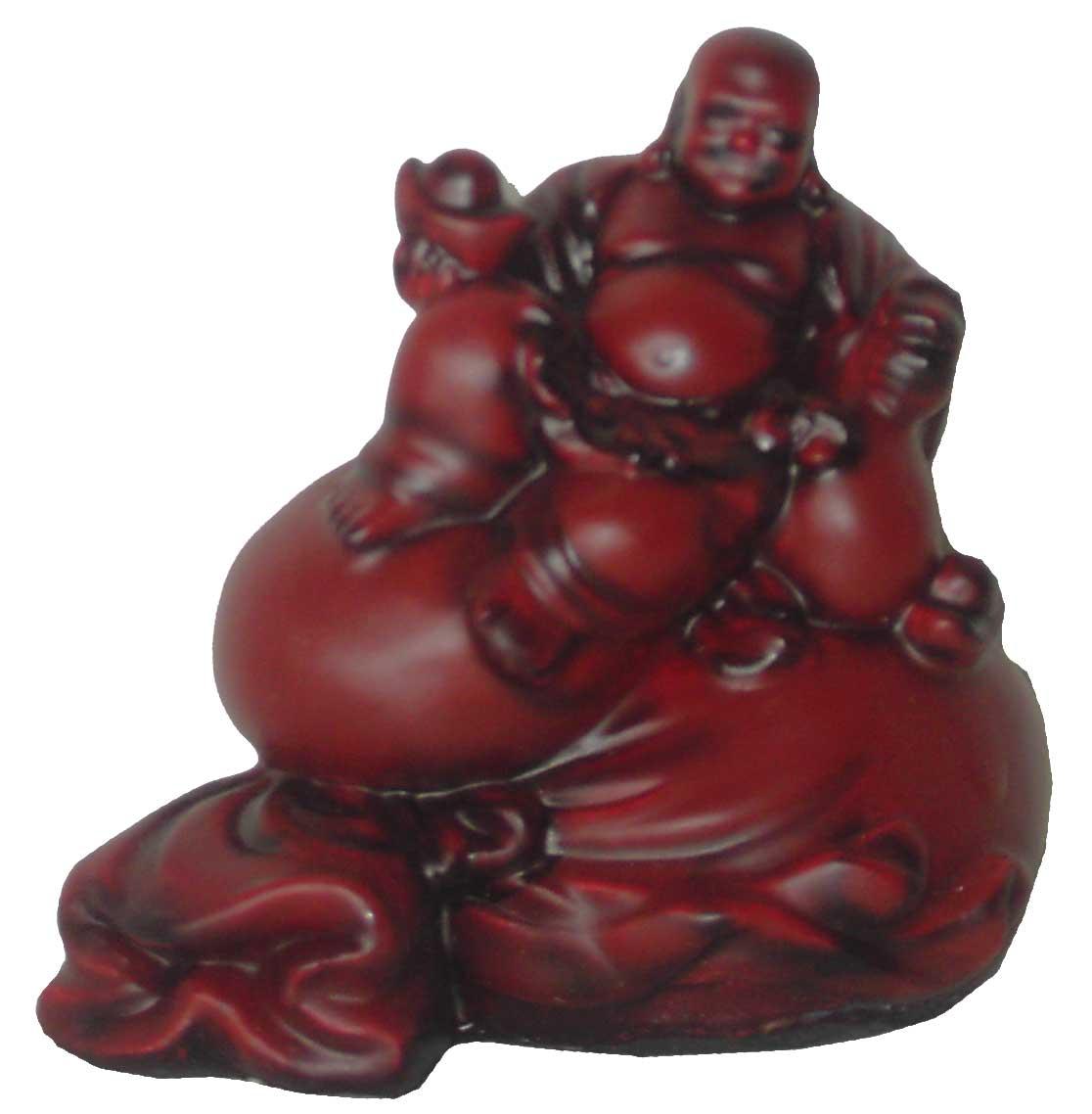 bouddha de la fortune