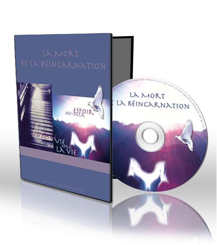 La Mort et la Réincarnation CD