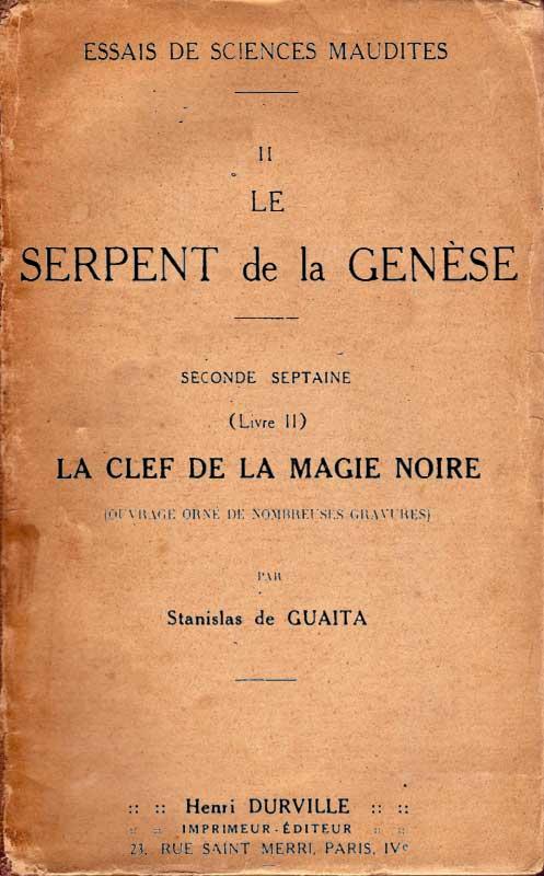 Extrêmement Grimoire de magie, livre des ombres et recueils anciens. Petit et  LK88