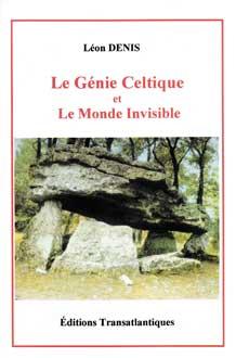 Le Génie Celtique et le Monde Invisible
