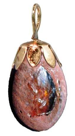 opale de feu pierre de santé