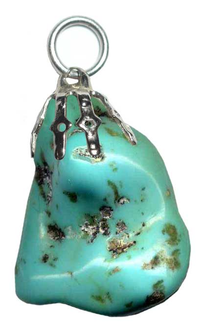 turquoise pierre de santé