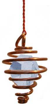 pendule mico vibratoire dodécaèdre