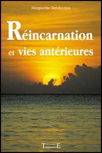 livre Réincarnation et Vies Antérieures