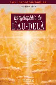 Encyclopédie de l'Au-delà livre