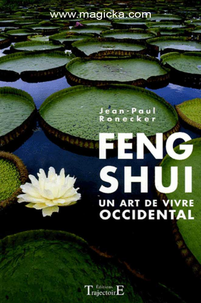 livre Feng shui, Un art de vivre occidental