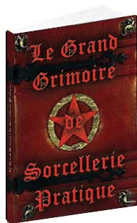 le grand grimoire de sorcellerie