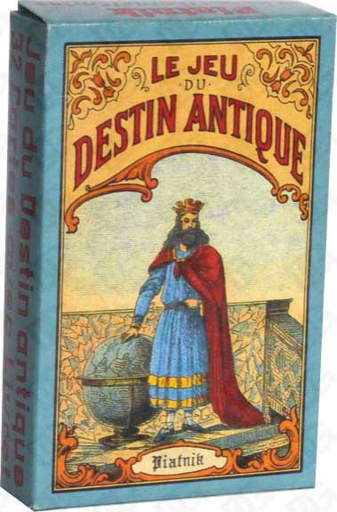 Jeu du Destin Antique