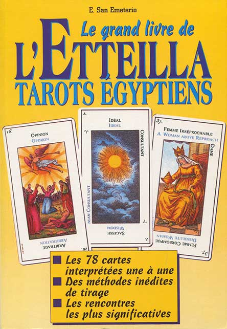 oracle de belline signification des cartes pdf