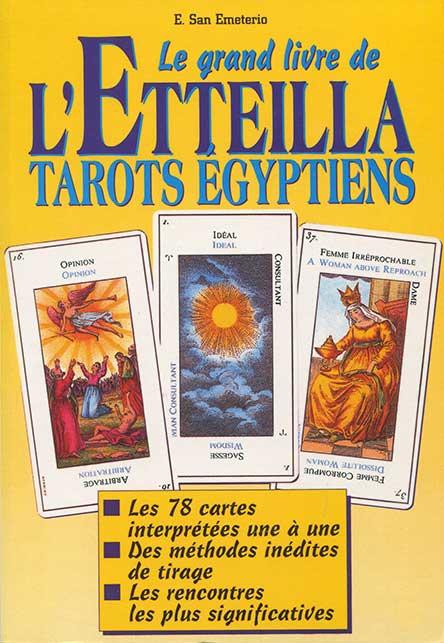 Le Grand Livre de l'Etteilla