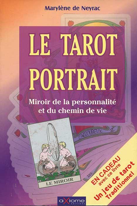 Le tarot portrait, Marylène de Neyrac