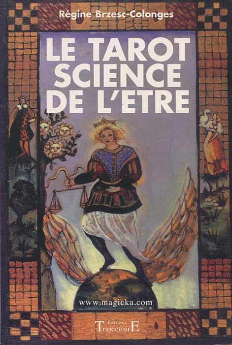 Tarot - Science de l'être livre