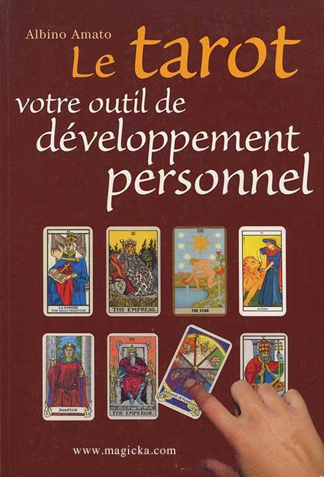 Le Tarot votre outil de développement personnel