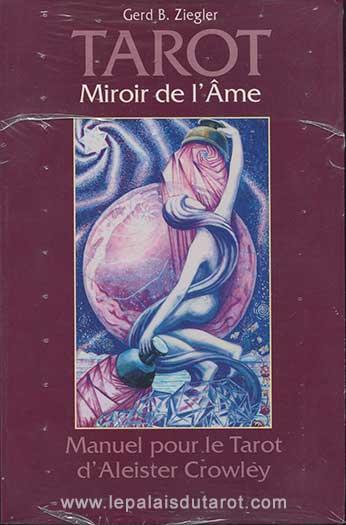 livre miroir de l'ame