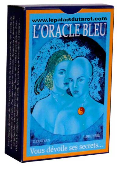 Oracle Bleu