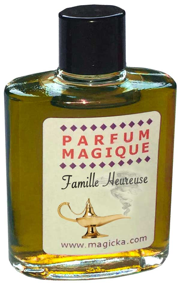 Pour Protection Et Magique L Parfum La L'amour Lotions Y6vbf7gy