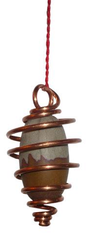pendule micro vibratoire shiva lingam