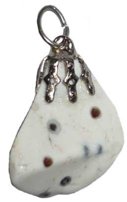 jaspe dalmatien pierre de santé