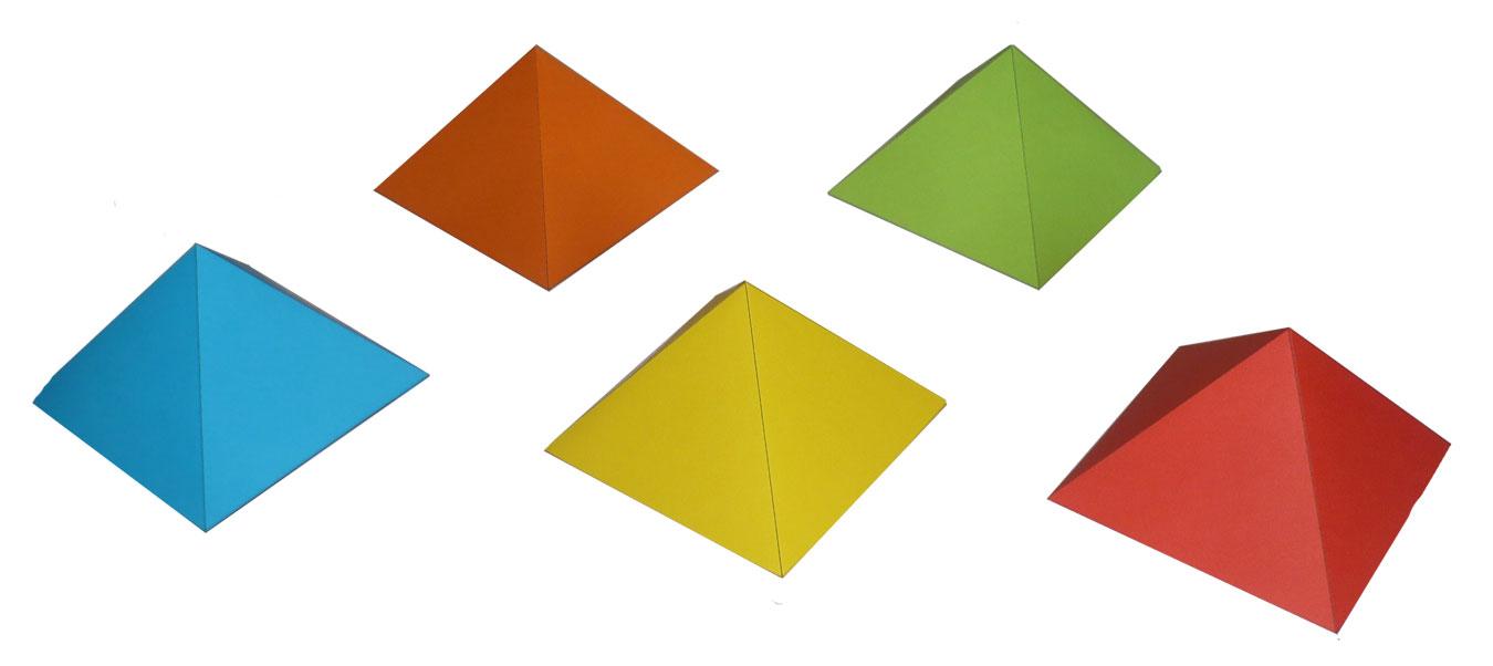 dimension pyramide de gizeh