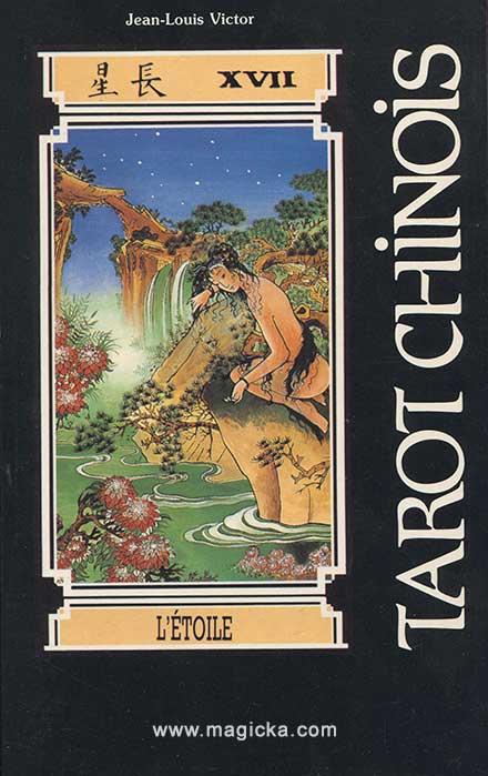 Le livre du Tarot Chinois