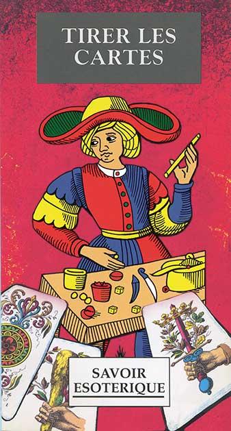 LIVRES sur les tarots, oracles divinatoires et la cartomancie ce60abd1b0bc